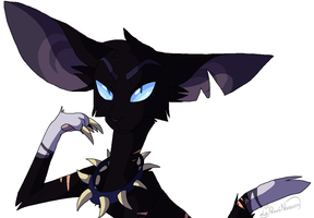 Scourge by LePetitNazaire