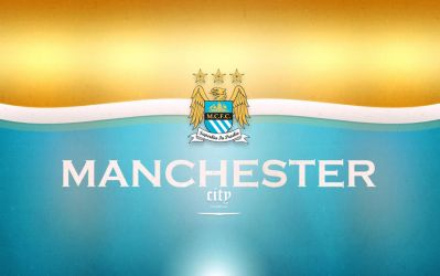 MANCHESTER CITY Wallpaper by cCaeser