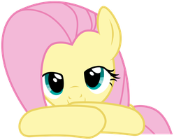 Vector Fluttershy dreaming about... by KyssS90
