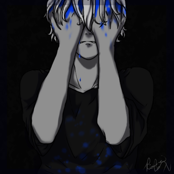 [.:Blue:.] by Blueheart3