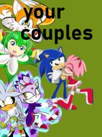Poster For Sonic by fefesparks5225