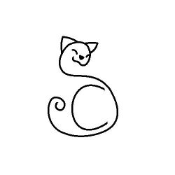My New Artist Signature! by SirconTheCat