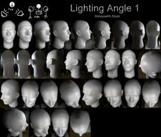 Lighting Angle Ref 1 by Melyssah6-Stock