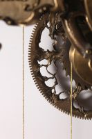 Detail of the largest gear on Redux V by ericfreitas