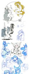 Sketches20 by Kate-FoX