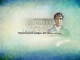 Pride and Prejudice: Mr Darcy by Torri012