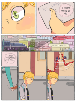 Unreceived PAGE 2 by Hogekys