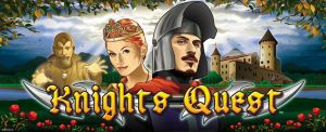 Knights Quest by FlowComa