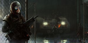 Checkpoint by yar0