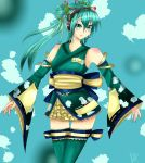 'nother Miku Picture by VynalLine