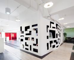 Imagine China Office by Dariel-Studio