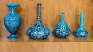 Vases 01 by cemacStock
