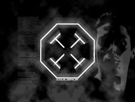 Wallpaper: Equilibrium by AlphonseCapone