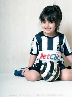 - JUVE ANGELO by janahi-photography