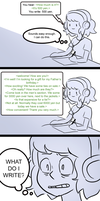 Listening Exercises by BananimationOfficial