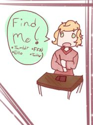 Find Me! by The-Tea-Room