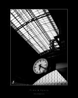 Time and Space by welder