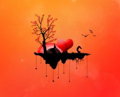 Heart Land by coolthang