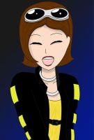 Avengers Academy Wasp by Blackthorn14