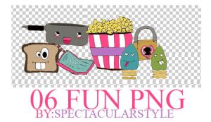 06 fun png by spectacularstyle