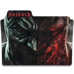 Batman - Damned by DCTrad