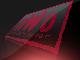 nWo red and black by bugsy85