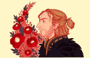 Anders by RedlyJester