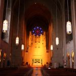 NYC Church of the Heavenly Rest III by xJBIRDx