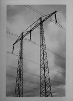 Power lines by jdm77