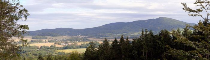 Beauty mountain in Poland by MichalG