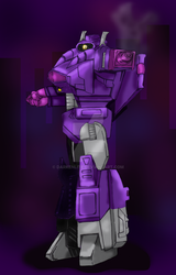 Shockwave by Darkenlite