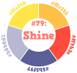 June Challenge #79: Shine by Treyb0
