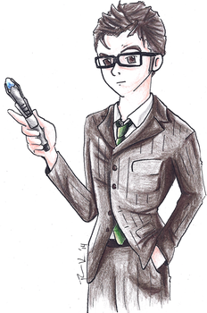 The Doctor by Feyer-Brand