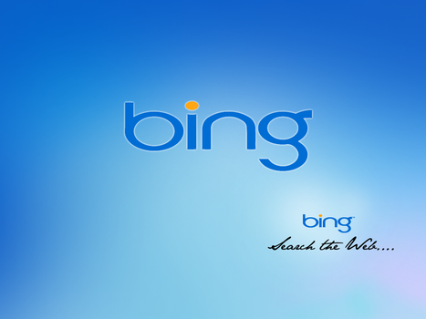 Bing.com Wallpaper by Rahul964