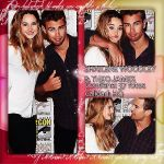 Photopack 7: Shailene Woodley and Theo James by SwearPhotopacksHQ