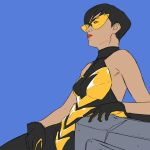 09 - Wasp by Pryce14