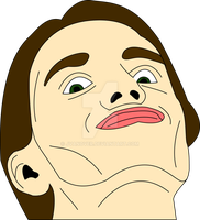 LaytzFace Vector by JVanover