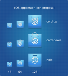 Appcenter by alezzacreative