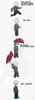 UK Weather by KHAN-04