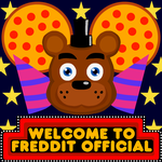 Freddit Steam Group Entry by GBAura