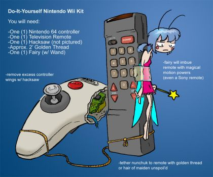 Whii waiit for Wii? by Mr-DNA