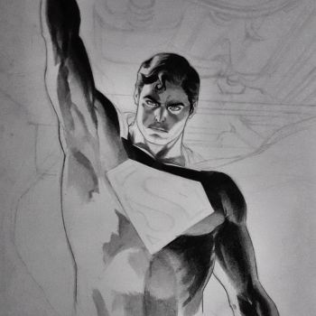 SUPES wip by grandizer05