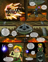 Legend of Zelda fan fic pg68 by girldirtbiker