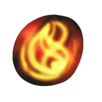 Fire Powerstone [Inferno] by ReapersSpeciesHub