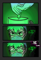 Jackieboy Man! Issue 7 (page 9) by superloveharrypotter