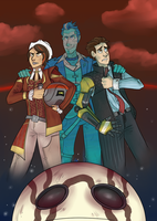 cry plays tales from the borderlands by praggma