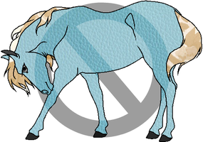 Mossy Oak -Horse Adoptable- OPEN! LOWERED PRICE by Adoption-R-Us