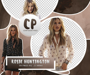 Pack Png 384 //  Rosie Huntington-Whiteley by confidentpngs
