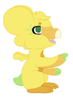 Bananagun by Oakstormftw