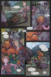 VARULV Issue 7 - Page 10 by dawnbest